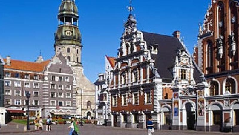 Letonia: Primele alegeri legislative de la intrarea in recesiune
