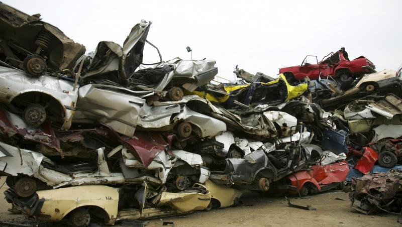 Rabla 2010 incepe sa-si faca efectul: Inmatricularile de masini noi, +51% in martie