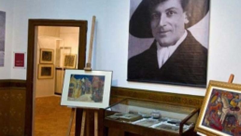 """""""Redescoperirea unui artist vizionar"""", expozitie in memoria lui George baron Lowendal"""