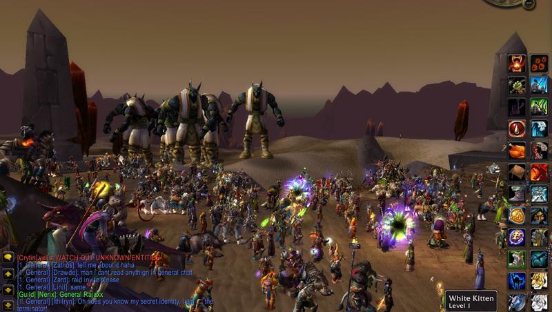 Norvegienii interzic jocul World of Warcraft, in urma atacurilor din 22 iulie