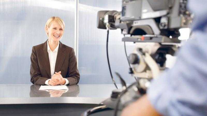 Afacerile televiziunilor europene, in scadere cu pana la 4% in S1
