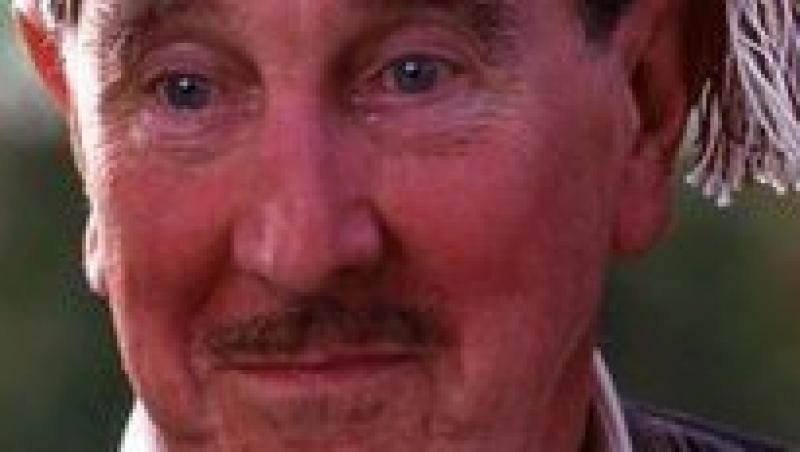 Actorul John Wood a murit in somn la 81 de ani