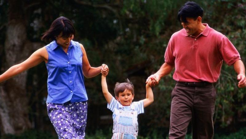 Trainingul parintilor – primul pas in tratarea copiilor cu ADHD