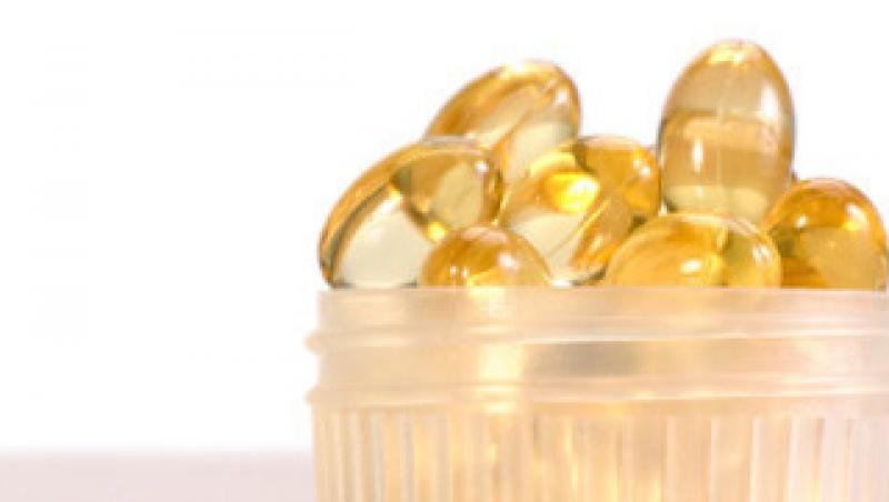 Bolnavii hepatici au nevoie de mai multe vitamine