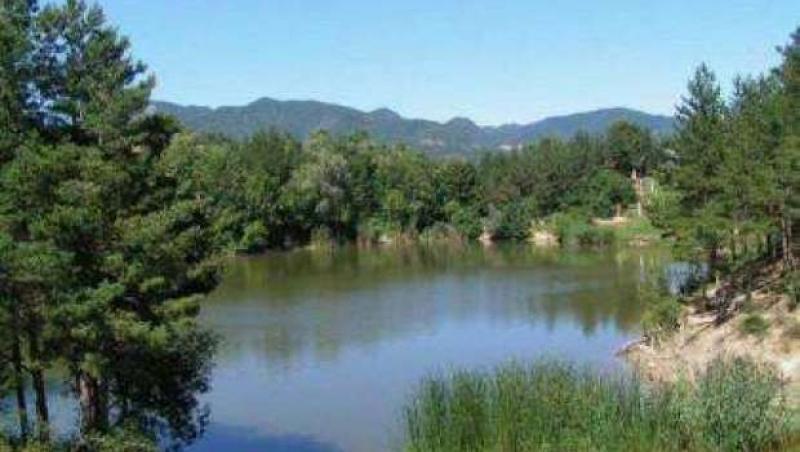 VIDEO! Meledic - o rezervatie naturala inedita a Romaniei