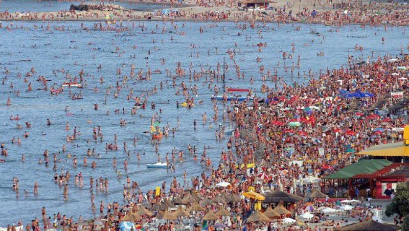 Cutremur de 3,7 grade in regiunea Dobrogea-Marea Neagra. Seismul a fost resimtit pe litoralul romanesc