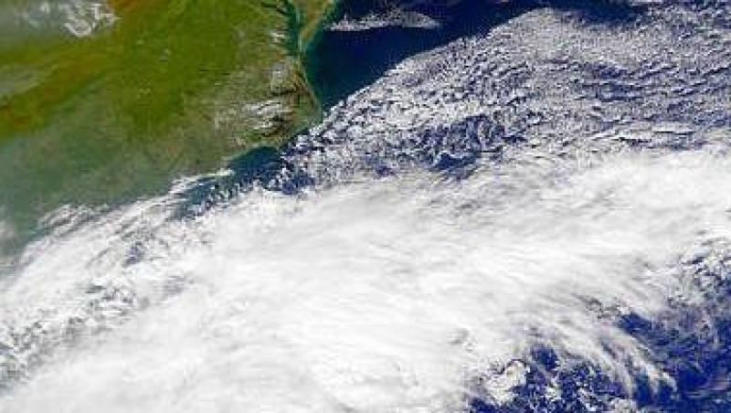 UPDATE! Uraganul Irene a facut primele victime. Patru oameni si-au pierdut viata