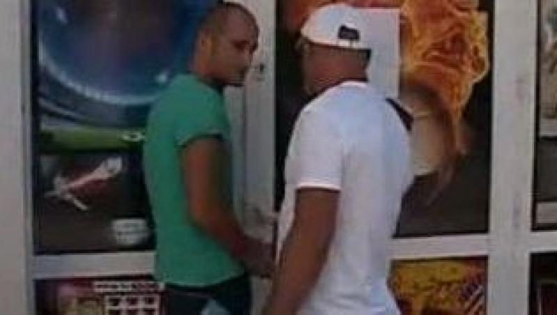 VIDEO! Pitesti: Scandal de proportii la un cazino