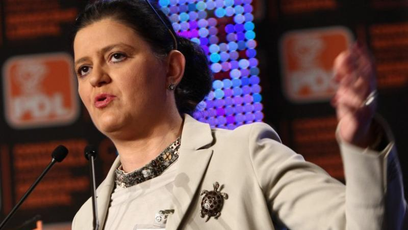Ce le-a spus Anca Boagiu procurorilor DNA. Vezi declaratiile ministrului!