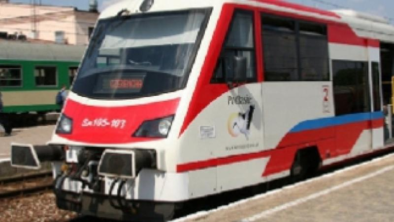 Greva la caile ferate din Polonia: Angajatii, nemultumiti de salarii