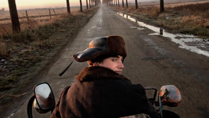 Romania rurala, prezentata intr-o expozitie de fotografii la New York