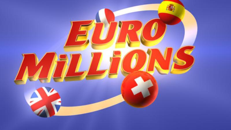 Un britanic a castigat 148 de MILIOANE de lire la loterie!