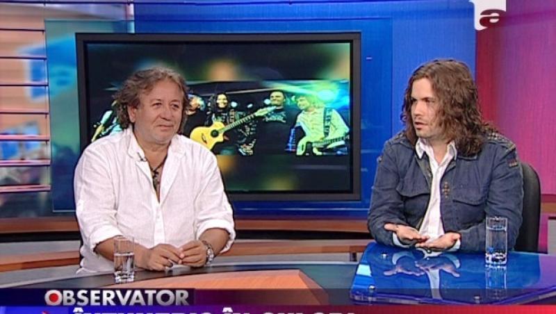 Trupa Bosquito a lansat o piesa in colaborare cu Ovidiu Lipan Tandarica