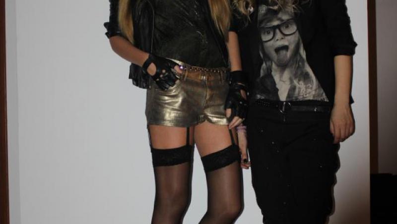 N-ai mai iesi din marcaj! Fotografii incendiare cu Ramona Popescu, ultima castigatoare de la Next Top Model