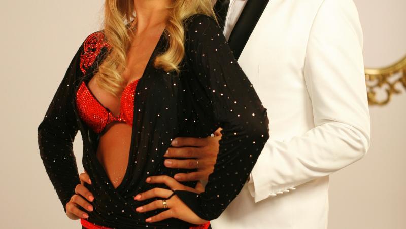 """12 perechi """"Dansează printre stele"""", un show cum nu s-a mai dansat vreodată, din 5 octombrie"""