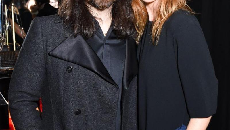 Din generație în generație! Sean Lennon și  Stella McCartney s-au fotografiat împreună, la  peste jumătate de secol distanță după ce părinții lor au fondat Beatles