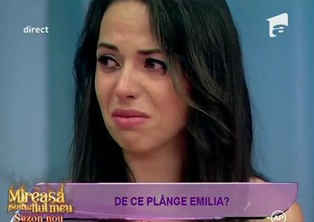 """Ce s-a ales de Emilia cea aprigă la mânie de la """"Mireasă pentru fiul meu""""? Moldoveanca a apărut în imagini incendiare!"""