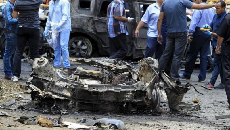 Cel puțin 235 de morți și 125 de răniți într-un atac produs în Peninsula Sinai!
