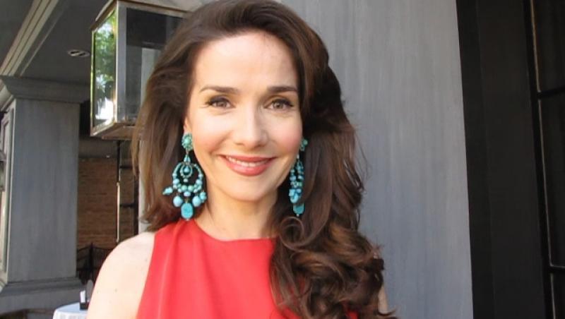 """FOTO! Wow, cum seamănă! El este """"Cholito Junior"""": Natalia Oreiero, actrița pe care ai adorat-o în telenovela """"Înger Sălbatic"""", alături de fiul ei de cinci ani"""
