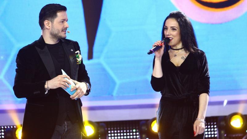"""Corespondență cu bucluc! Liviu Vârciu către Raluk: """"Eu ți-am mai scris, de ce nu mi-ai răspuns?"""""""