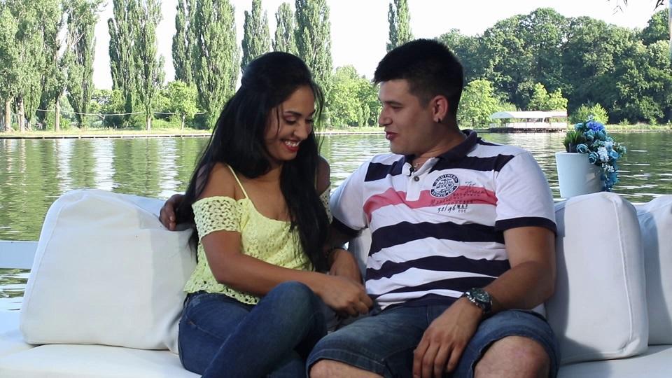 """Raymond şi Constantina vor să îşi unească destinele la """"Nuntă cu scântei"""""""