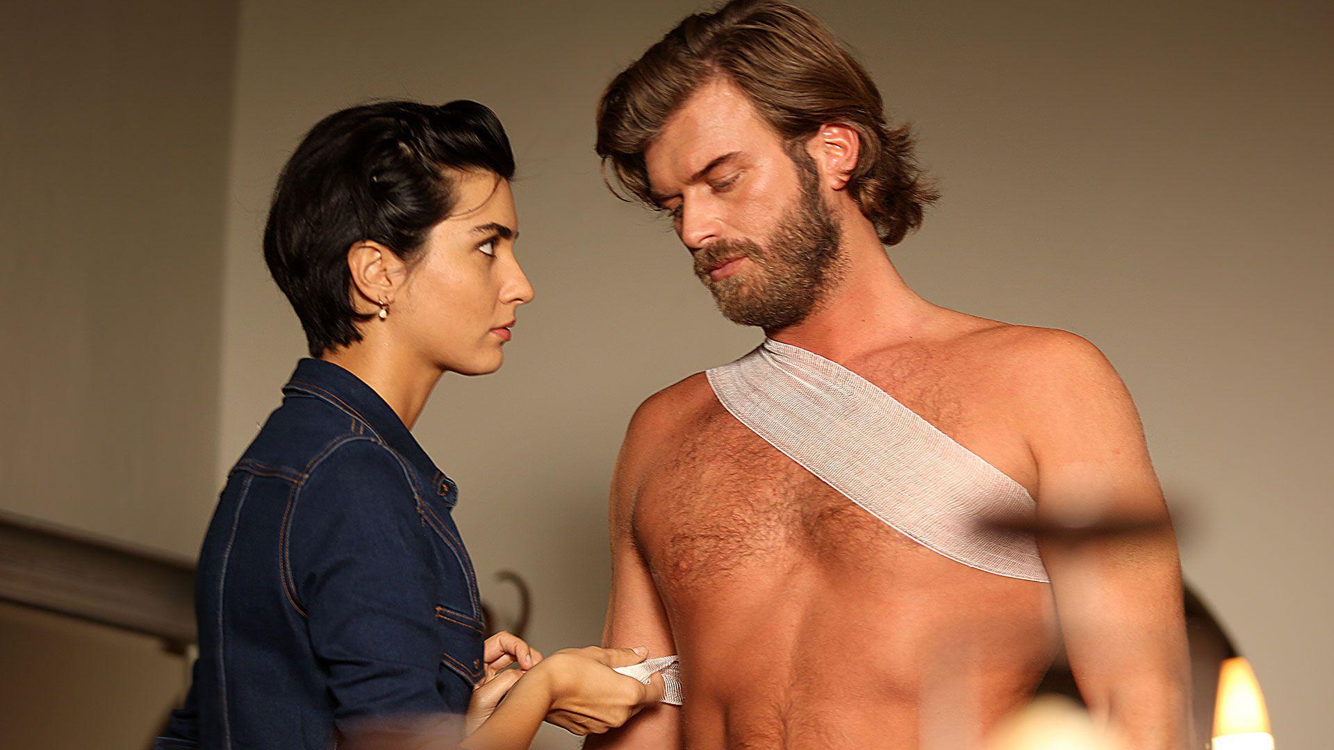 """Când și cum se termină """"Iubire și răzbunare"""" pe Antena 1? Încă nouă episoade ce ne țin în tensiune!"""