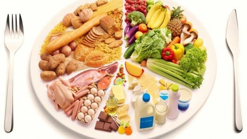 cura de slabire cu lactate si legume)