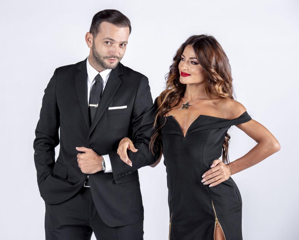 """Vedetele Antena Stars, reunite într-o locație exclusivistă pentru lansarea noii colecții: """"Toamna asta se poartă Stars!"""""""