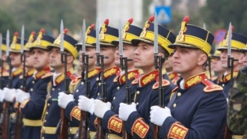 25 octombrie, Ziua Armatei Române. De ce coincide cu ziua Regelui Mihai