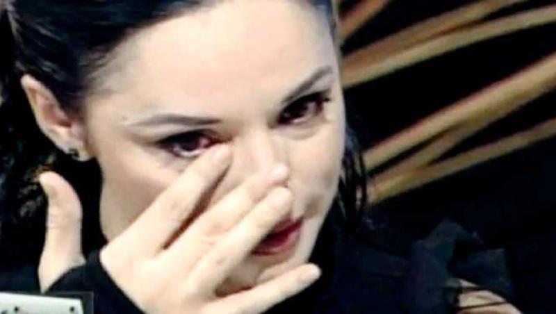 Imagini INCREDIBILE. Andreea Marin, în chinuri GROAZNICE. Vedeta e în stare de șoc!