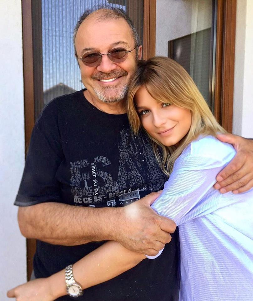 """Ana Baniciu, declarație surprinzătoare la """"CulTOUR"""": Care este cel mai bun sfat primit de la tatăl său"""