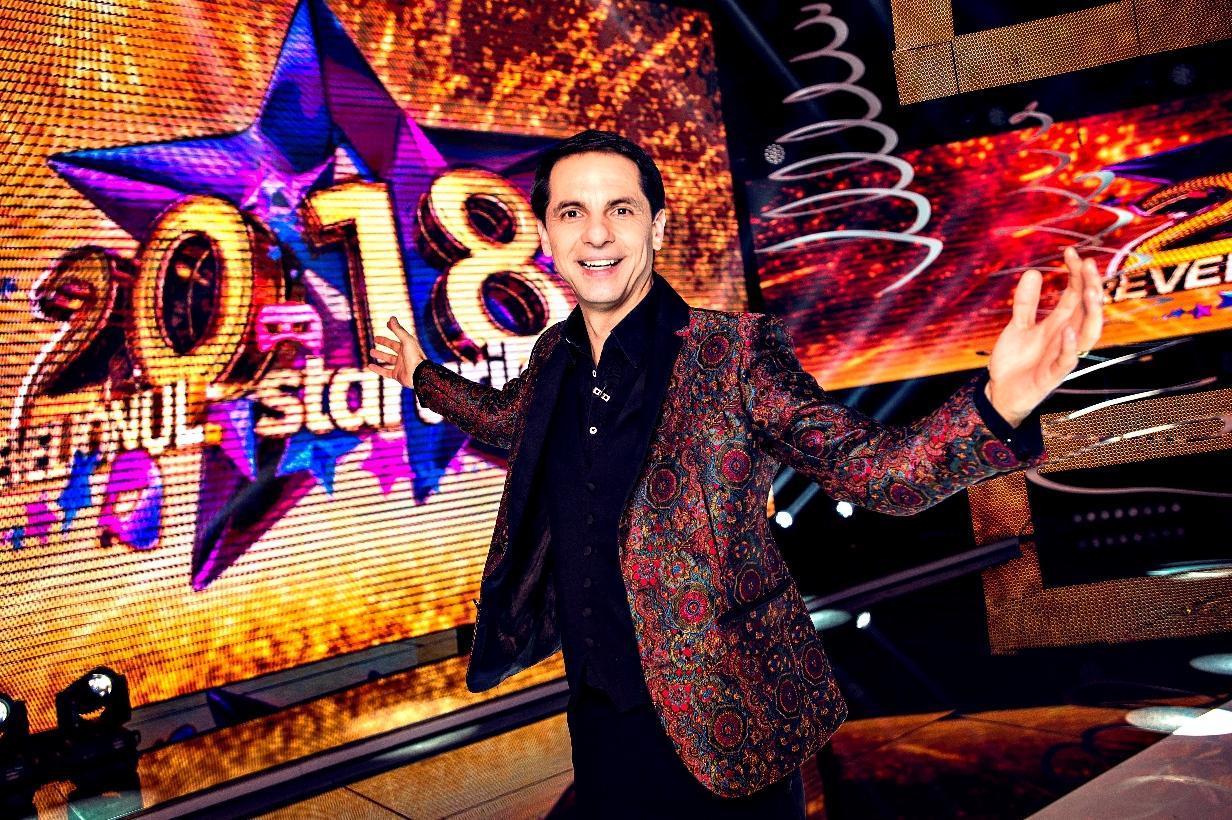 """25 de ani de Antena 1! """"MEREU CU TINE""""! Sute de recorduri, emisiuni unice, vedete și magie pură!"""
