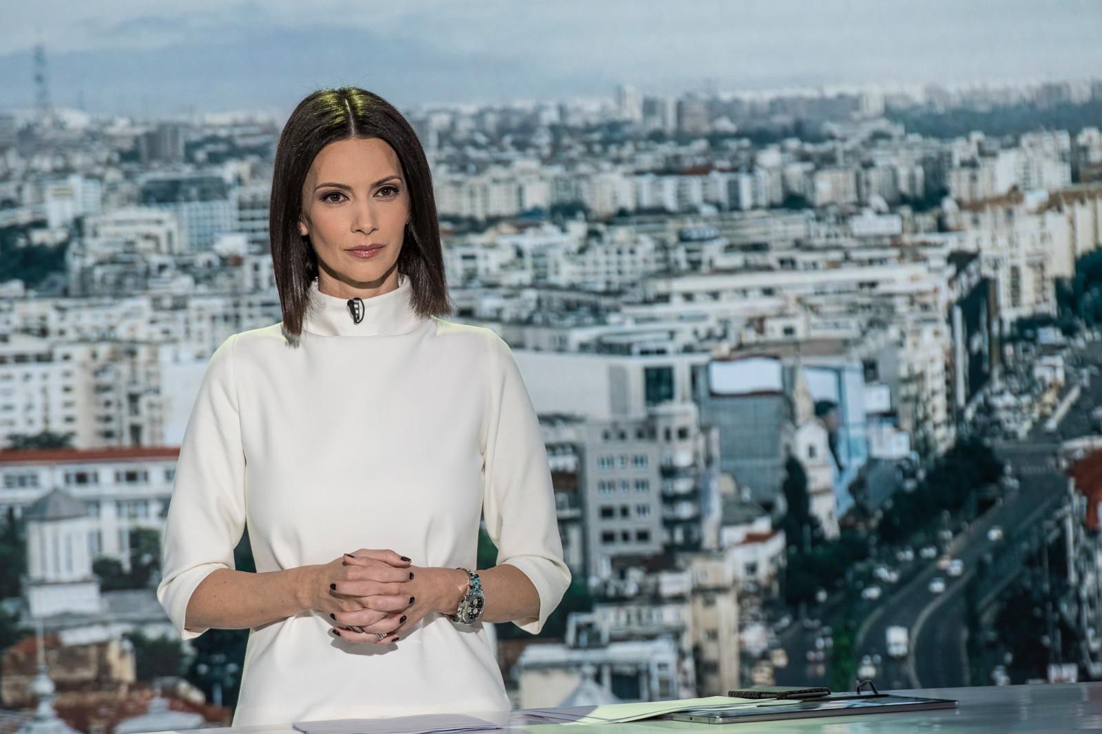 Pe 29 noiembrie, Antena 1 aniversează 25 de ani