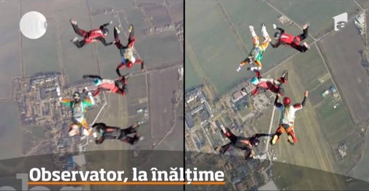 25 de ani de Antena 1. Observatorul, de un sfert de secol la înălțime! - VIDEO
