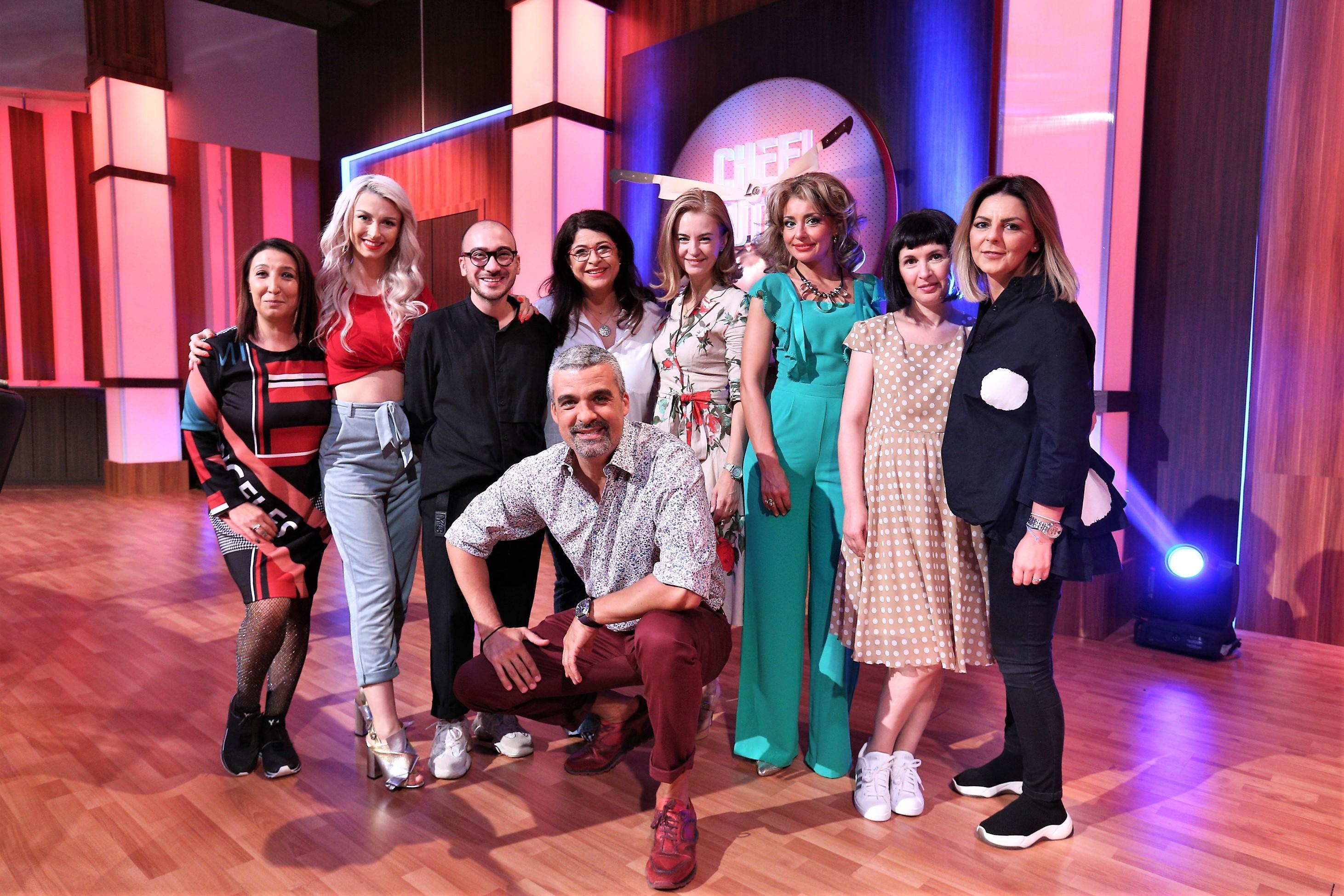 De Crăciun, Antena 1 a pregătit şase zile de magie pentru toată familia