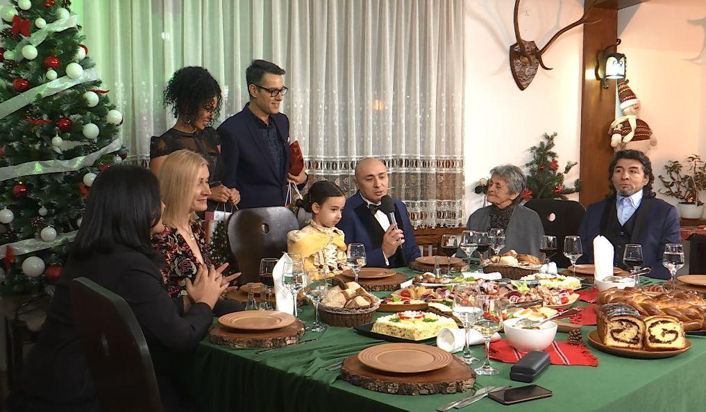 Cinci zile de sărbătoare cu petreceri pe toate gusturile, la Antena Stars