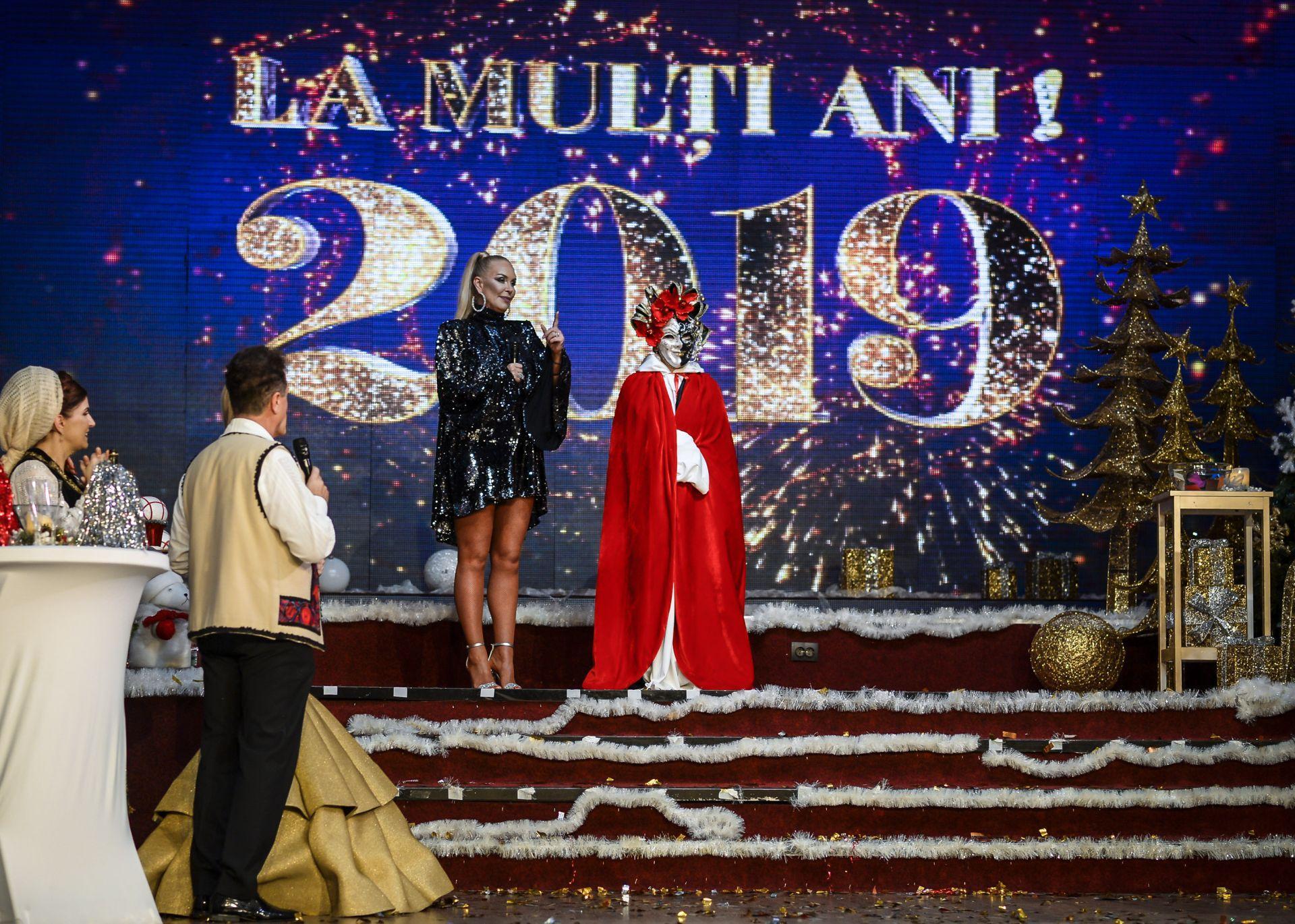 Vedetelionul 2019 Antena Stars, o noapte fantastică demnă de cartea recordurilor