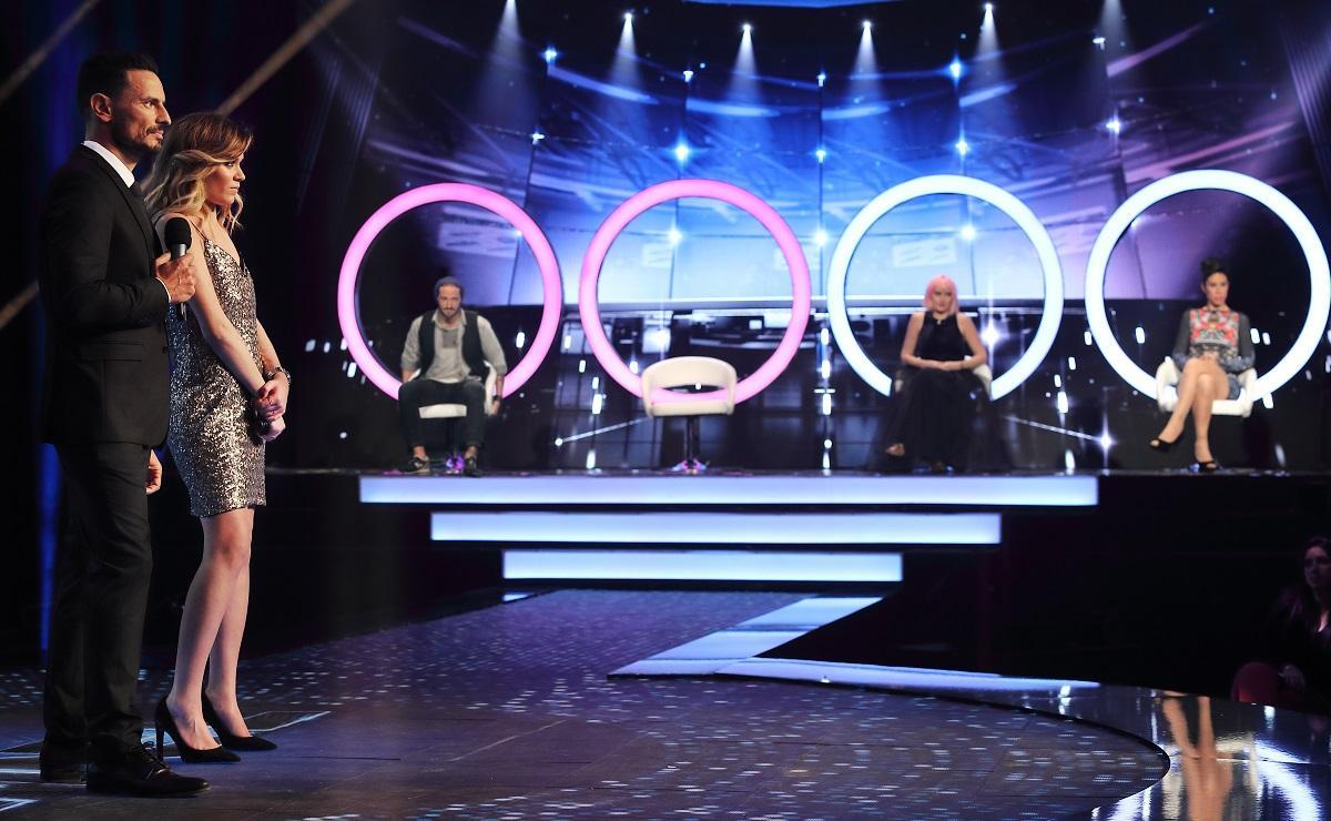 """Emisiunea """"Final Four – Cei patru"""", un nou format de succes, în curând la Antena 1!"""