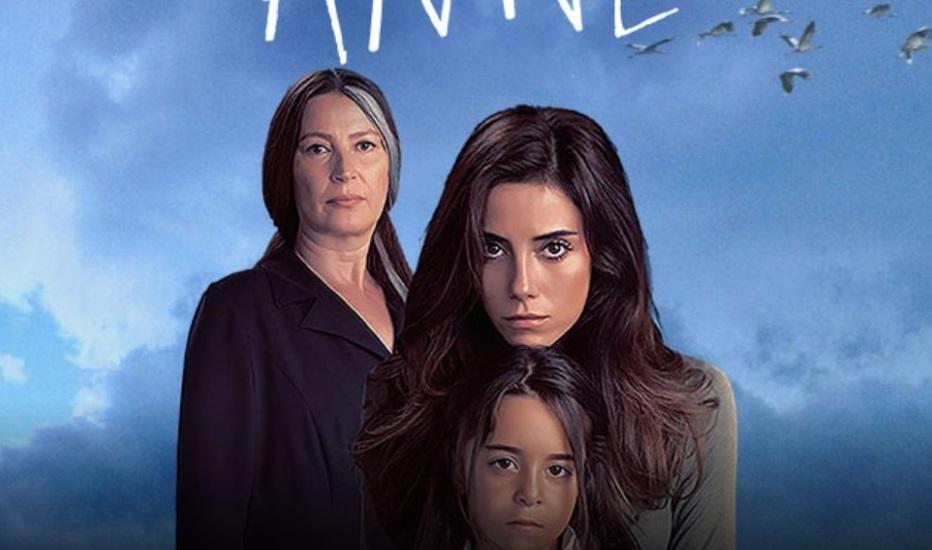 """Drama neştiută a lui Zanyep (Cansu Dere), protagonista serialului turcesc """"Mama""""!"""