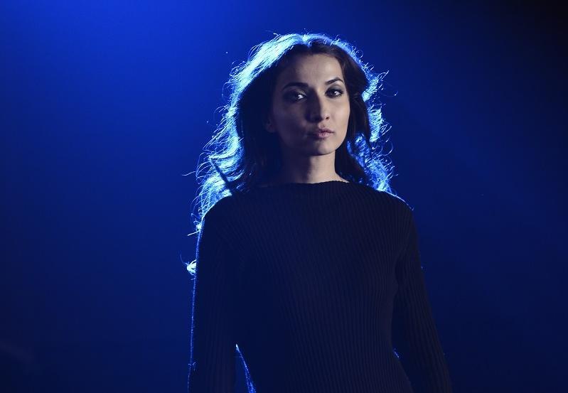 """Sâmbătă, de la ora 22.00, la Antena 1: Maria Cojocaru și-a adjudecat un scaun la """"The Four – Cei 4"""":  """"Acolo a început aventura vieții mele"""""""