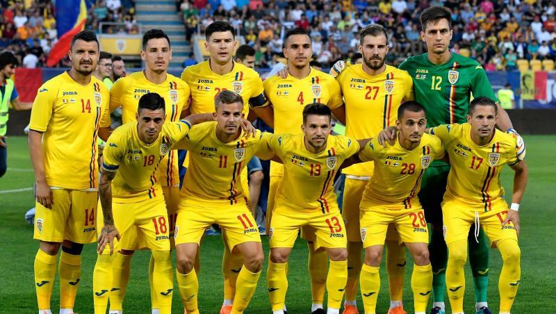 """Naționala României urcă în clasamentul FIFA! Victoriile din amicale contează. """"Tricolorii"""", peste toate rivalele din Liga Națiunilor"""