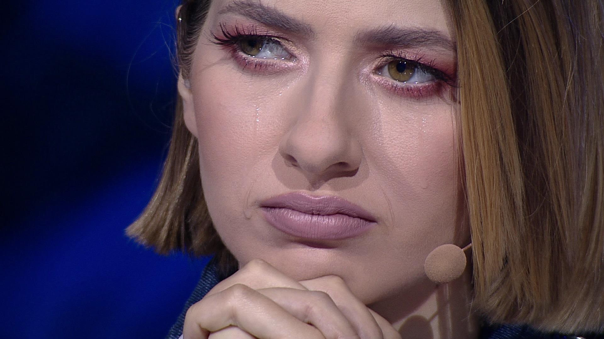 """Sâmbătă, pe Antena 1. Lidia Buble, în lacrimi la Next Star: """"Nu am auzit niciodatã aşa ceva!"""""""