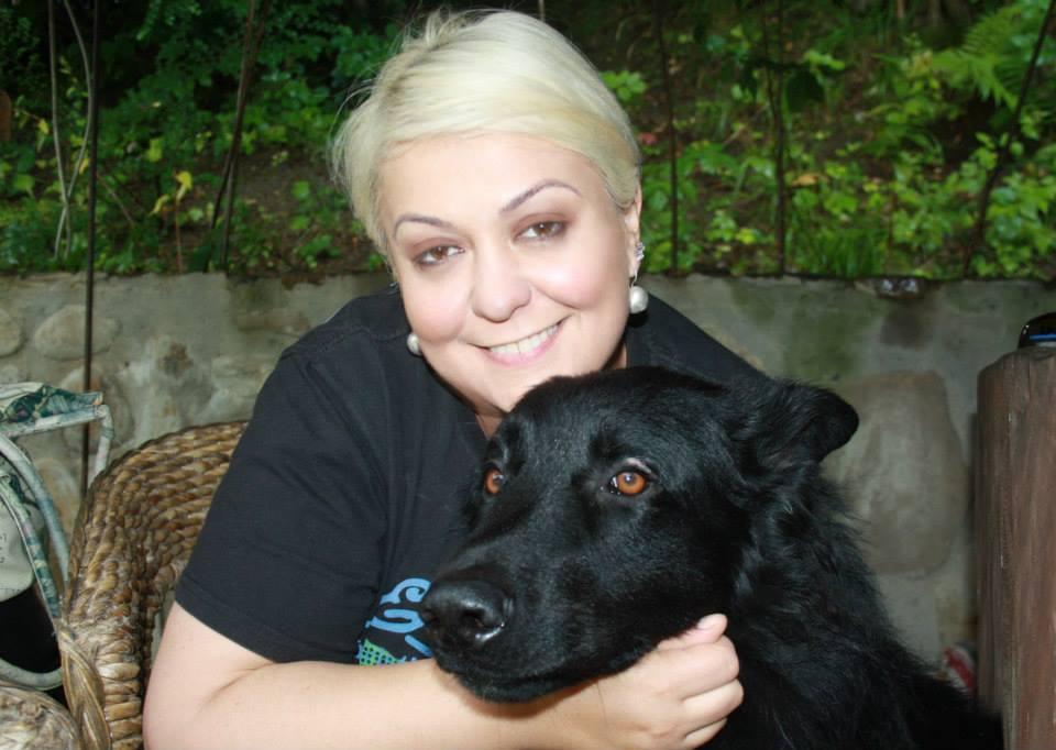 """Monica Anghel, la """"Stăpânii Vedetelor"""": """"Cred că ar trebui reglementată legea împotriva violenței asupra animalelor"""""""