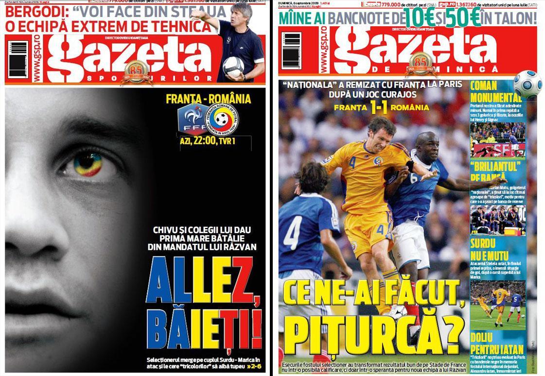 """Intact Media Group semnează cu Ringier Sportal tranzacția legată de brandul """"Gazeta Sporturilor"""" (si gsp.ro)"""