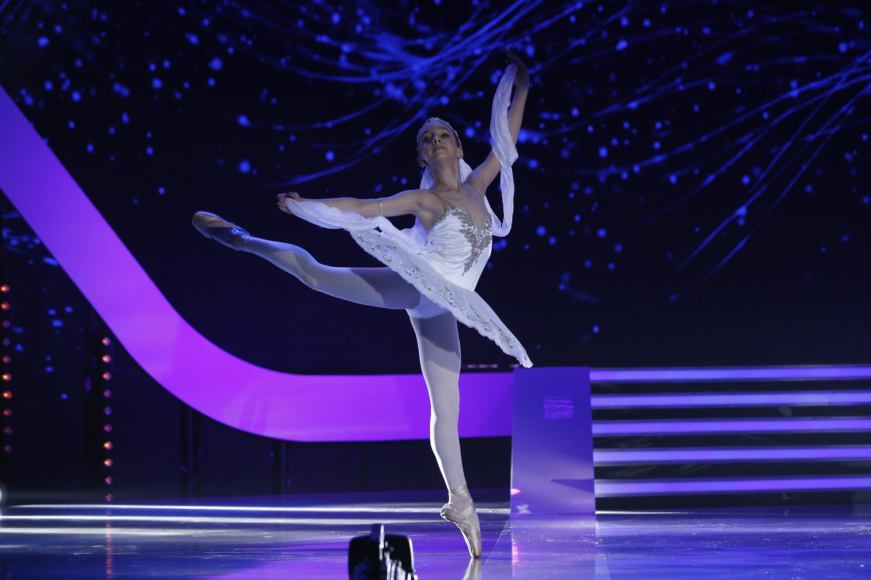 """Olimpia Cărăuleanu a dat o lecție de eleganță!""""Până și sufletul și-l trage cu rafinament"""""""