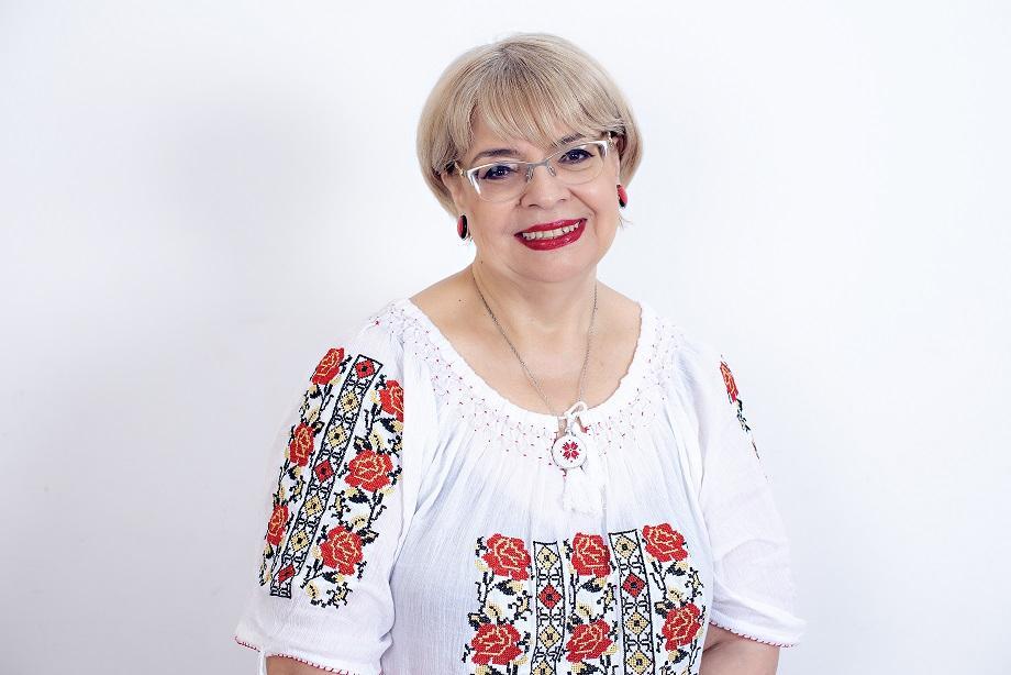 """Irina Margareta Nistor, totul despre pasiunea ei  pentru filme la """"CulTOUR"""""""