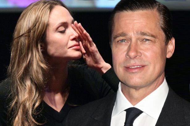 Lovitură pentru Angelina Jolie! Cine este noua iubită a lui Brad Pitt