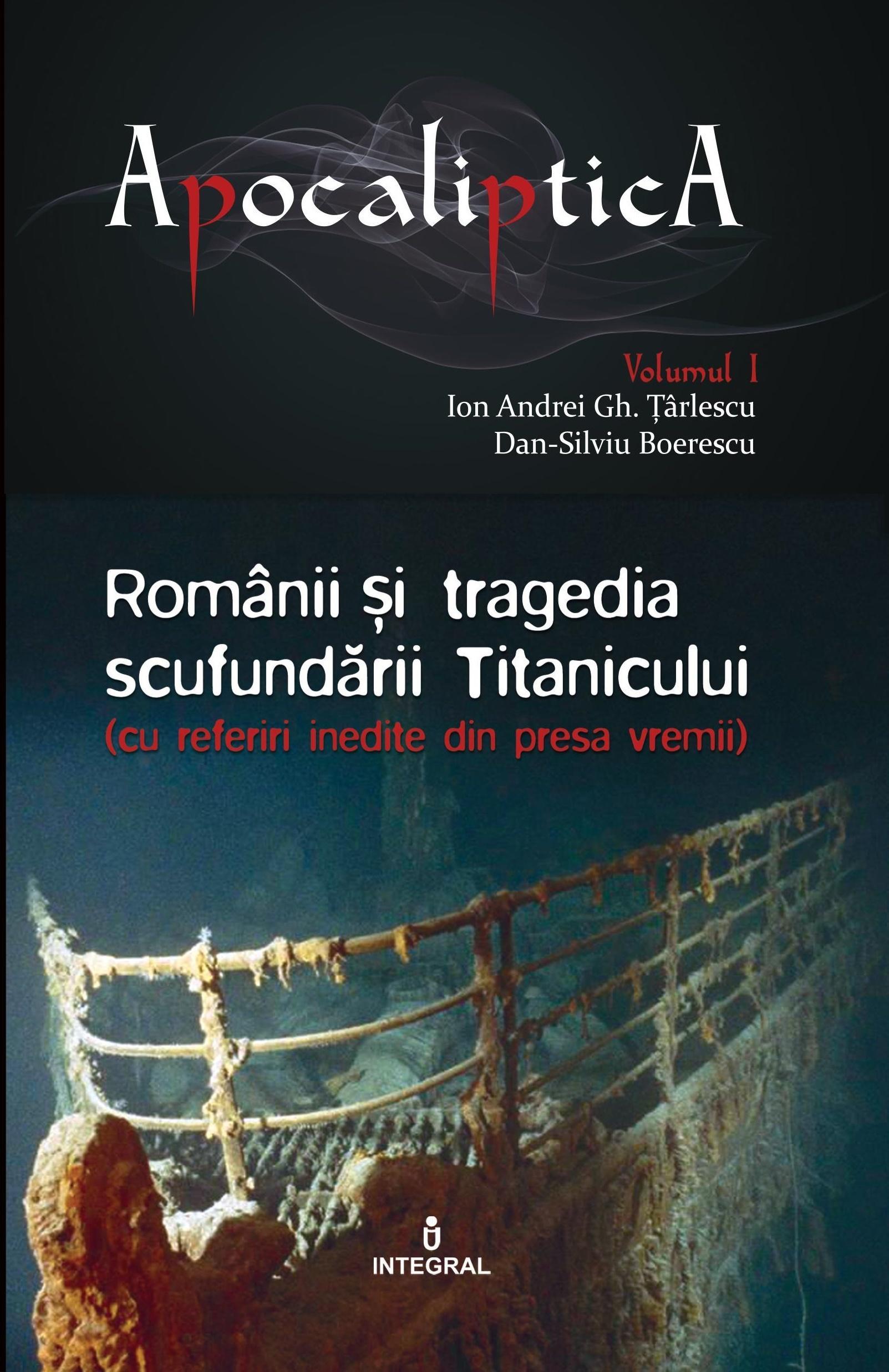 """Cărți spectaculoase, apărute în premieră în România! JURNALUL lansează miercuri colecția """"APOCALIPTICA"""""""