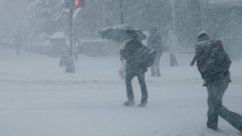 vremea 10 ianuarie