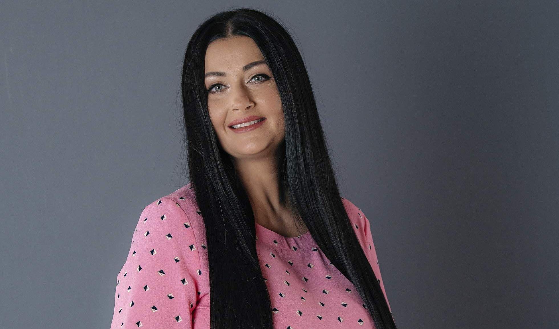 Gabriela Cristea revine pe micile ecrane! Va prezenta emisiunea Like a star!, la Antena Stars